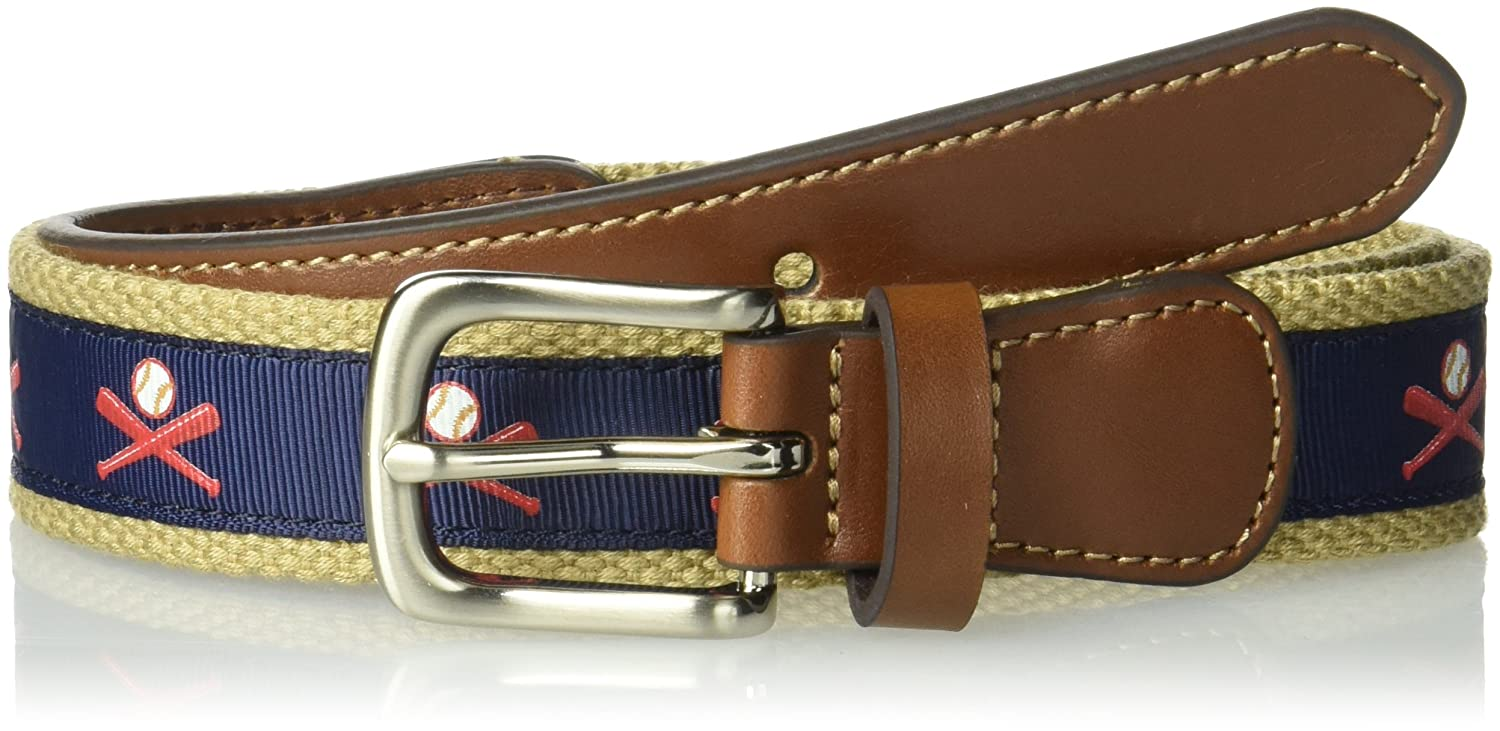 Wembley Boys Novelty Fabric Belt 12WE030001