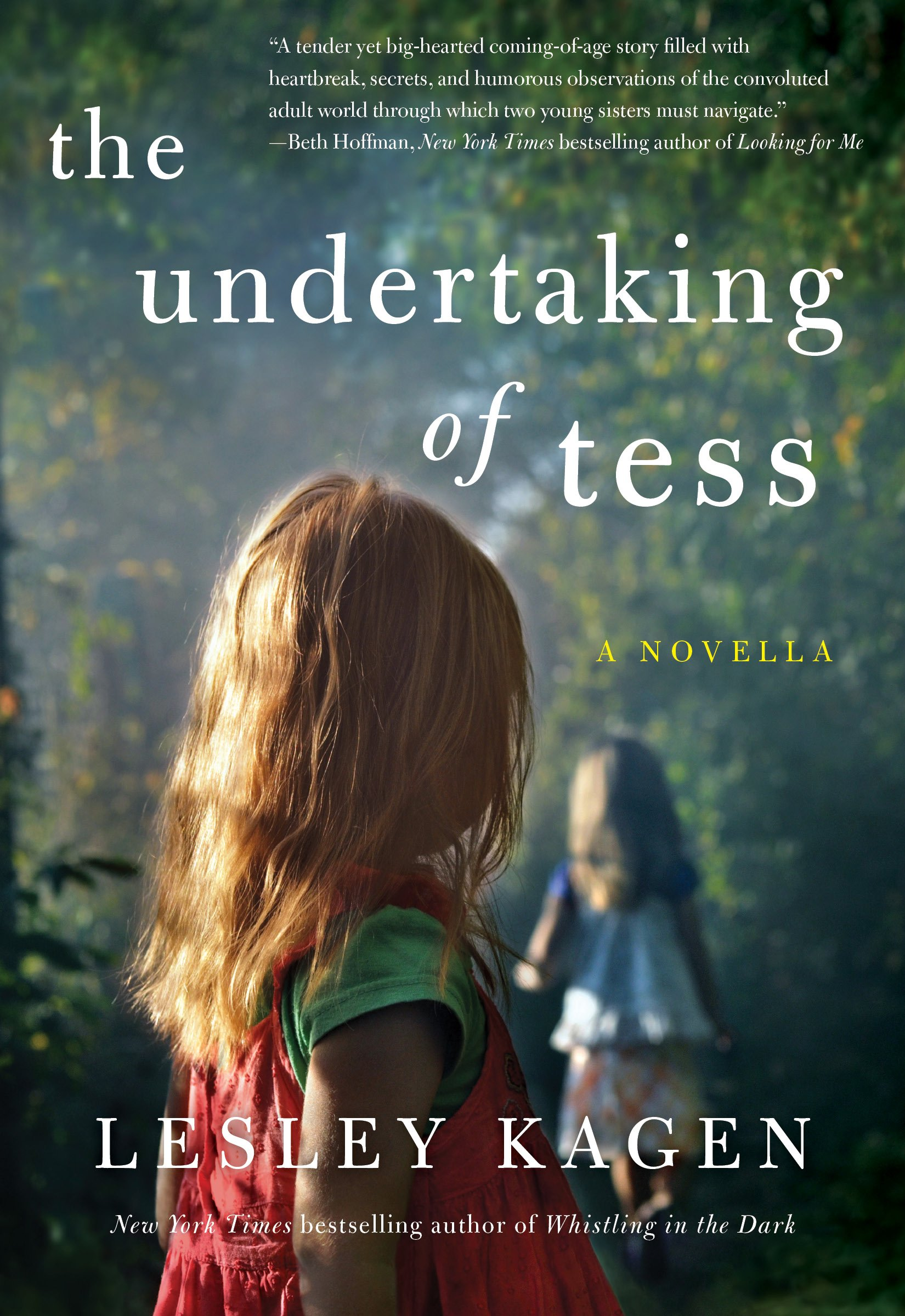 The Undertaking of Tess pdf epub