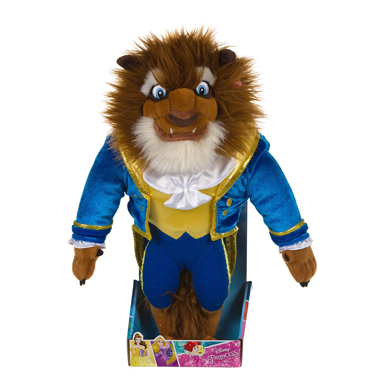 Beauty & The Beast 10 Disney Toy Posh Paws International Ltd 44887