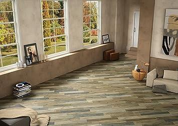 Hansvit Cer016sp Rustikal Holz Effekt Matt Wand Boden Fliesen