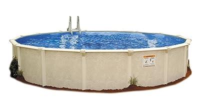 Embassy Pool 4-1800 PARA100 Above Ground Swimming Pool