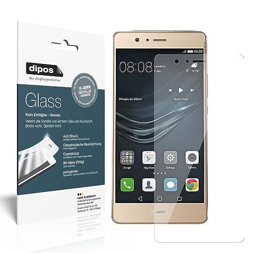189 opinioni per Pellicola Protettiva Huawei P9 Lite , 2-Pack dipos Glass Protezione Vetro