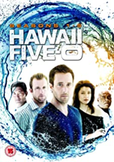 hawaii five o season 7 episode 4 مترجم