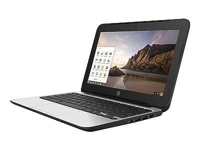 HP Chromebook 11 G4 11.6 Inch Laptop