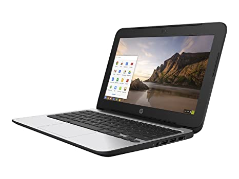 Hp Chromebook 11 G4 116 Inch Laptop Intel N2840 Dual Core 2gb Ram 16gb Flash Ssd Chrome Os Black - can i play roblox on this co hrome boo