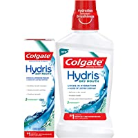 Amazon Best Sellers: Best Dry Mouth Relief Products