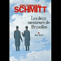 Les Deux Messieurs de Bruxelles (French Edition)