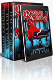 The Rosebud Academy: The Complete Trilogy (Haunted Halls: Rosebud Academy)