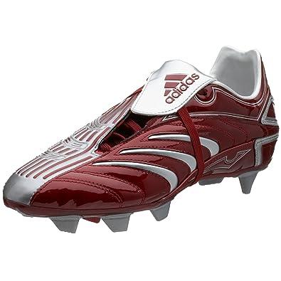 ada1712cf260 ... purchase adidas david beckham fussballschuh predator absolado trx fg rt  si größe 40 2 70152 03e46