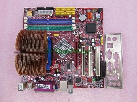 MSI 865GM2-S/ LS/ ILS Drivers