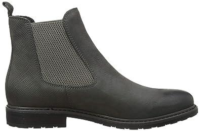 25056 para Amazon Tamaris 21 Chelsea es Zapatos y Mujer Botas dwqSI1
