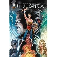 Injustiça: Deuses Entre Nós - Ano Três