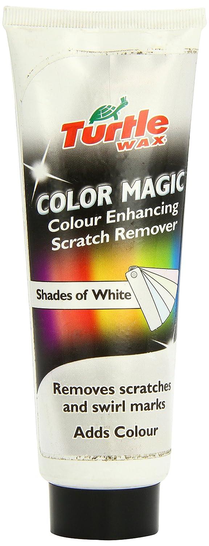 Turtle Wax FG6899 Color Magic Scratch Remover, 150 g, White