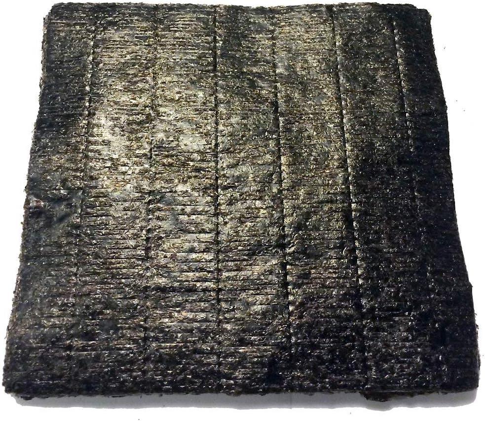 Sushi Nori, Lavor seco, Algas secas para comida japonesa, 50 hojas (3bag (150 sheets)): Amazon.es: Alimentación y bebidas