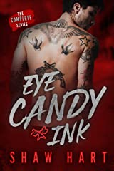 Eye Candy Ink: The Complete Series Kindle Edition