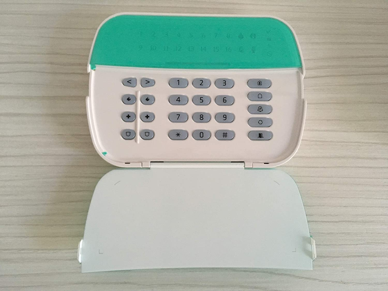 Sistema de Alarma de Seguridad DSC - HS2LED Power Series Neo ...