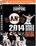 San Francisco Giants: 2014 World Series Collector's Edition [DVD]