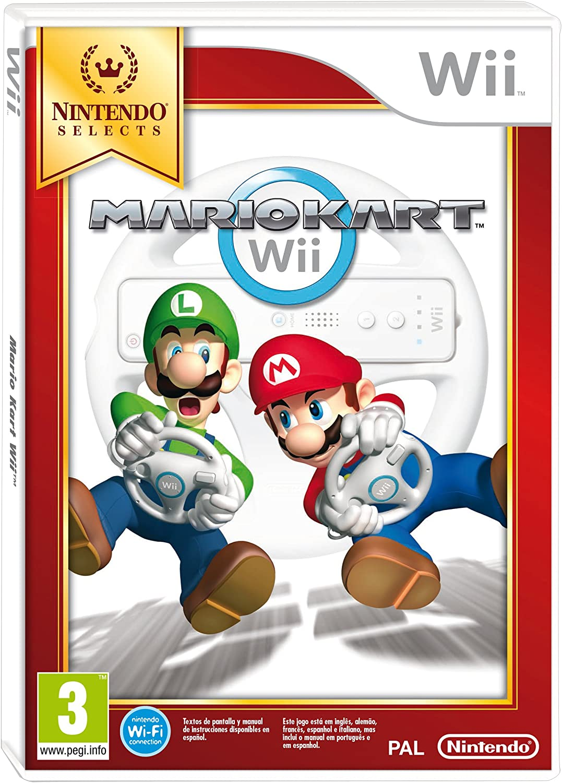 Mario Kart: Amazon.es: Videojuegos