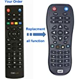 Remote Control for WD Western Digital Elements TV HD Mini Live Plus Hub