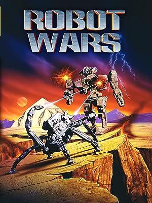 amazoncom watch robot wars prime video