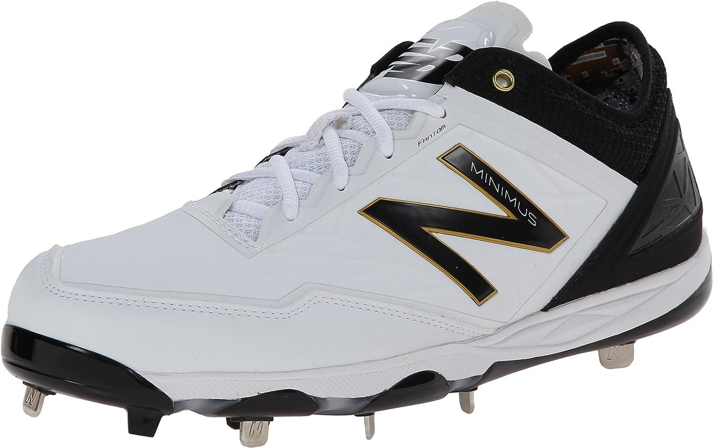 MBB Minimus Low Baseball Shoe