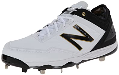 new balance football amazon
