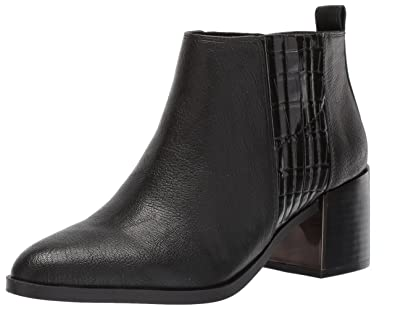 Women's walburga Synthetic Ankle Boot