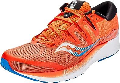 Saucony Ride ISO, Zapatillas de Running Hombre