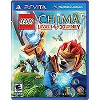 LEGO Legends of Chima: Laval's Journey - PlayStation Vita
