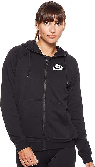 Nike Womens Activewear Fitness Hoodie