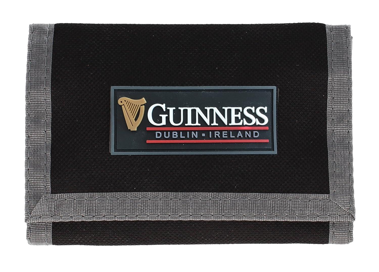 Shamrock Gift Company Guinness - Cartera deportiva con logotipo de PVC: Amazon.es: Hogar