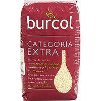 Arroz extra burcol