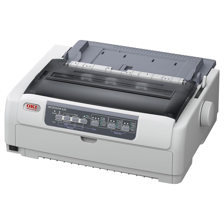 OKI ML620 700 CPS 288 x 72DPI Impresora de Matriz de Punto ...