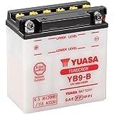 YUASA YB9-B Batterie de Moto