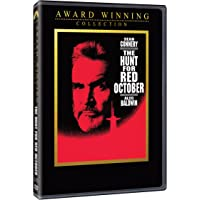 The Hunt for Red October - The Academy Award Winning Collection