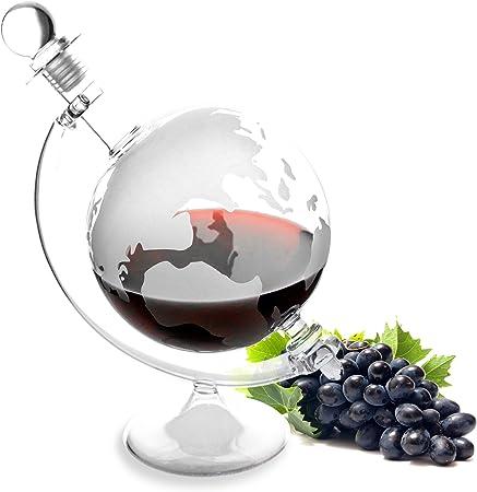 Copa de coñac jarra globo sobre 700ml,No sólo para el coñac. También es adecuado para el jugo, licor