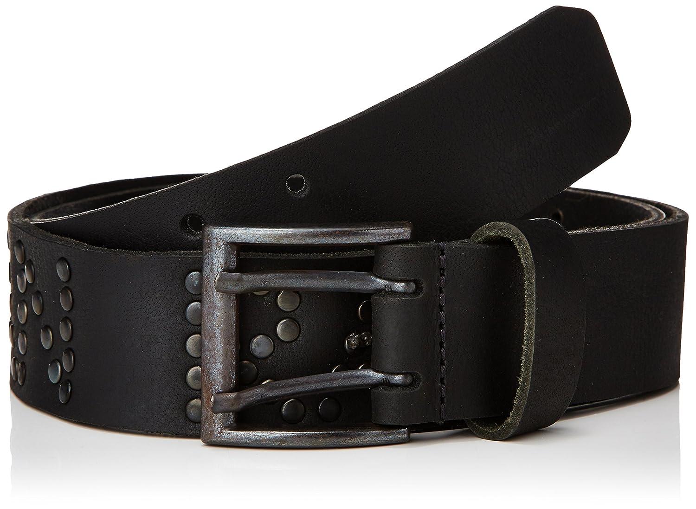 Japan Rags CHNEWCLOU000UNI, Ceinture Homme, Noir (Black), FR  80 cm (Taille  Fabricant  80)  Amazon.fr  Vêtements et accessoires 11dda201cd3