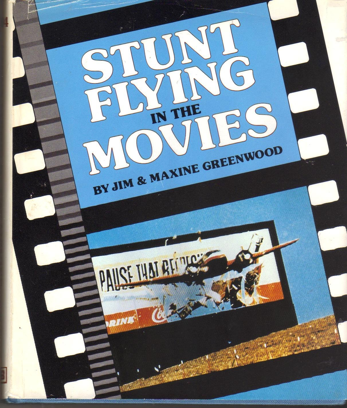 Stunt Flying in the Movies