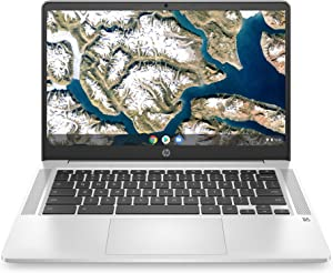 HP Chromebook 14 - 14