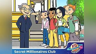 Secret Millionaire's Club 1