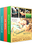 Summer Sizzle (Serenity's Seasonal Box Sets Book 2)