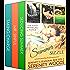 Summer Sizzle (Serenity's Seasonal Box Sets Book 2)