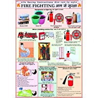 Fire Safety Chart