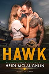 Hawk (The Boys of Summer Book 4) Kindle Edition