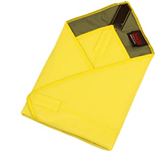 product image for Domke F-34M 15-Inch Protective Wrap (Yellow)