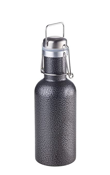 Amazon.com: TROIKA Serengeti - BOT23/TI - Botella de bebida ...