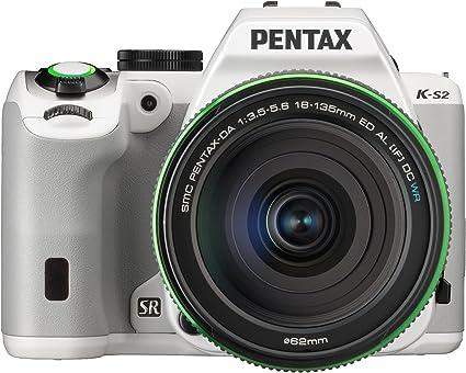 Pentax K S2 Spiegelreflexkamera 3 Zoll Kit Inkl Kamera