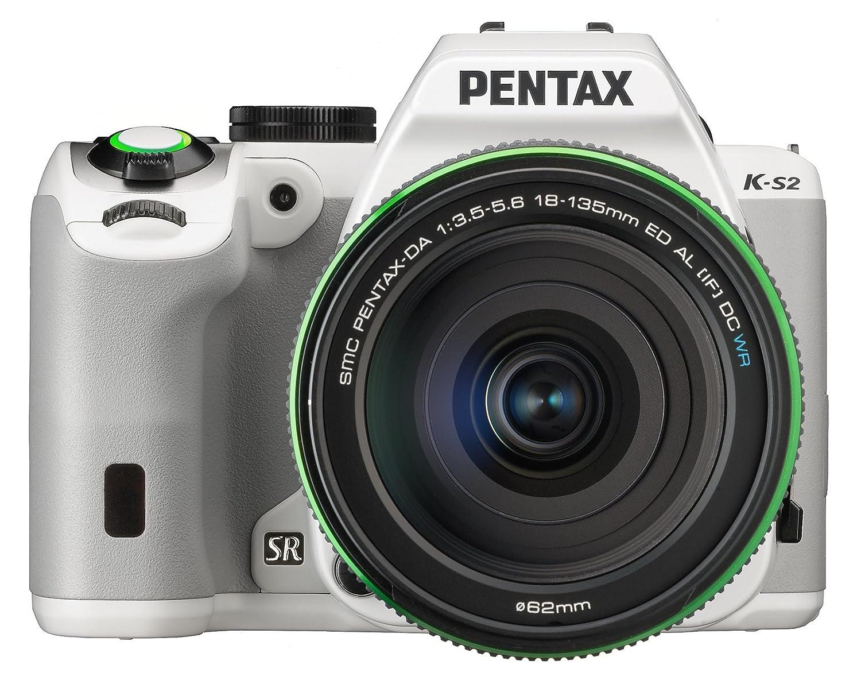 Pentax K S2 Spiegelreflexkamera 3 Zoll Kit Inkl Kamera Fujifilm Mirrorless Camera X T20 1650 Bk