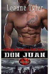 Don Juan: Brotherhood Protectors World (Chicago Protection Task Force Book 2) Kindle Edition