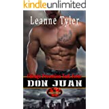 Don Juan: Brotherhood Protectors World (Chicago Protection Task Force Book 2)